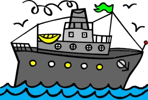 disegno-di-nave-scialuppe-crociera-colorato